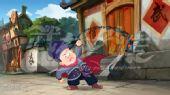 图:动画版《武林外传》剧照 - 跟班小六