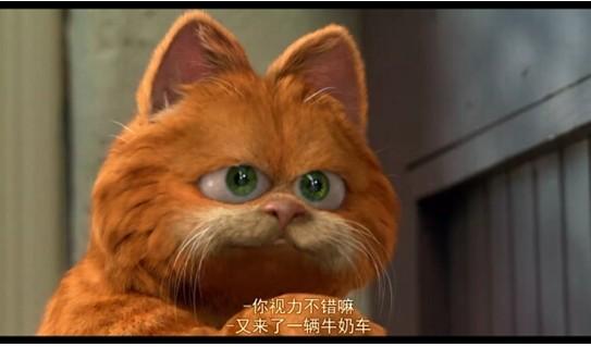 《加菲猫》高清电影