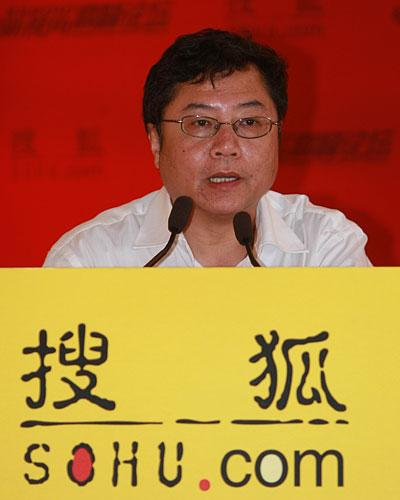 天津财经大学财政学科首席教授李炜光