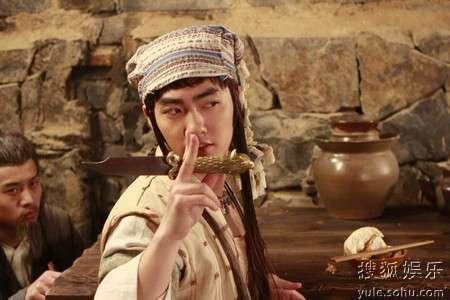 《七仙女2》洪连城