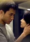 《无人驾驶》预告片 刘烨高圆圆激情拥吻