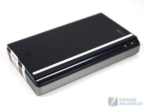对决PLUS 爱国者USB3.0移动硬盘详测