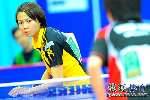 综合材质乒乓球世乒赛|2010第50届世乒赛团体赛世乒赛精彩图片世棒球棍什么体育打人图片