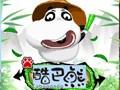 """酷巴熊第1集:奥运""""屎""""上最霉撑杆跳"""
