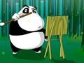 酷巴熊第11集:我是画家