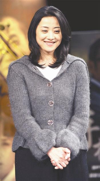 刘蓓(资料图片)