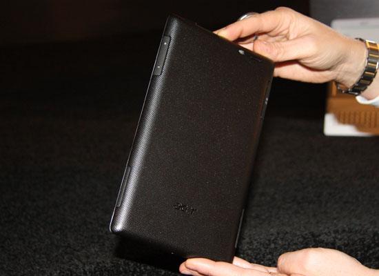 图为Acer电子书LumiRead