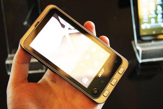 图为Acer S110