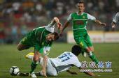 图文:[中超]天津0-0北京 马季奇跌跌撞撞