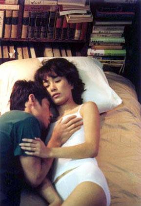 只想跟男友上床我怎么变得如此下贱