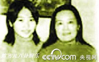 冯小刚前妻女儿照片曝光