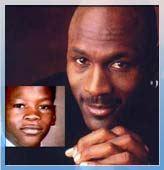 38期:NBA球星童年
