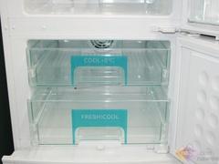 西门子0度保鲜 三门冰箱超值降1399元