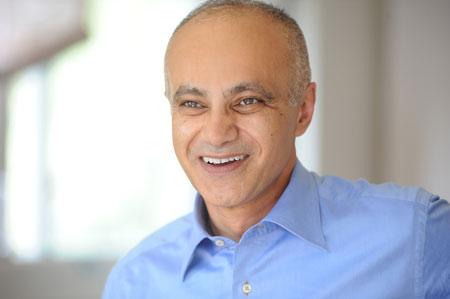 Hossein Moiin将担任诺基亚西门子全球首席技术官