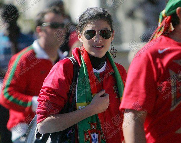 葡萄牙美女