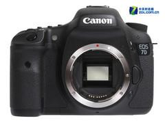 配24-105mm防抖镜头 佳能7D套机16990元