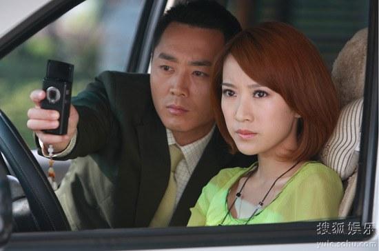 图:电视连续剧《别对我说谎》精彩剧照―― 15