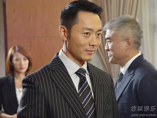 图:电视连续剧《别对我说谎》精彩剧照―― 29