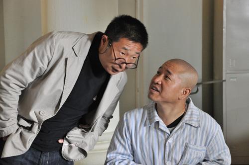 """林永健与王小利密谋治疗""""假大空""""的偏方-1"""