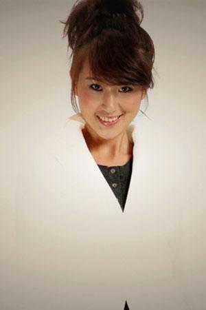 《为爱向前冲》特色选手――刘珊珊