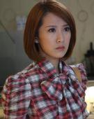图:《别对我说谎》定妆照 李念 饰 蔡纯蔷