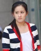 图:《别对我说谎》定妆照 李木子 饰 小妞