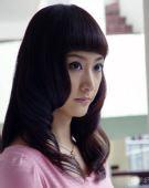 图:《别对我说谎》定妆照 王杨美子 饰 许美琴