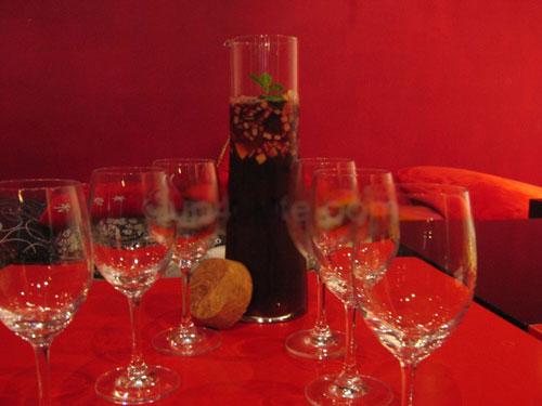 西班牙Cocktail