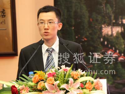 国金证券分析师陈运红-陈运红 2010年电信及通信设备行业中期策略