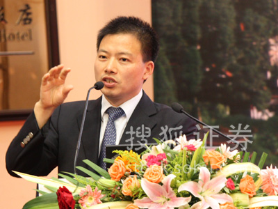 国金证券分析师赵乾明-赵乾明 2010年下半年电力行业投资策略