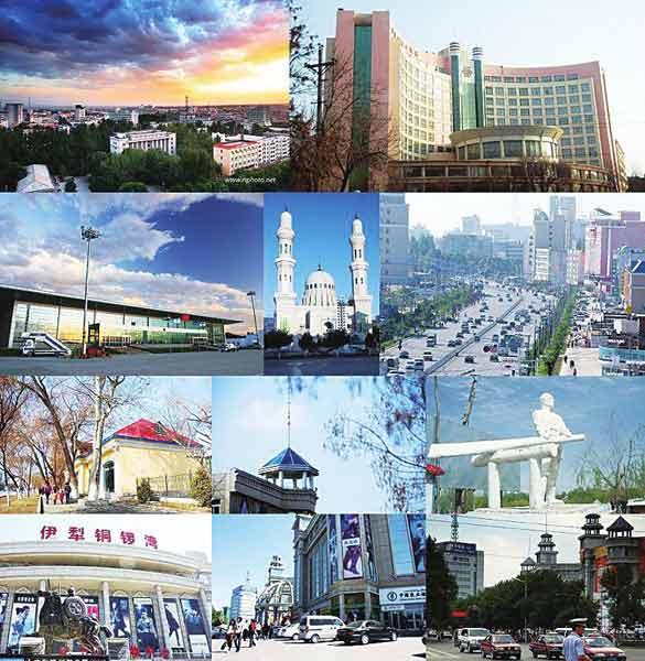 新疆建设发展成就