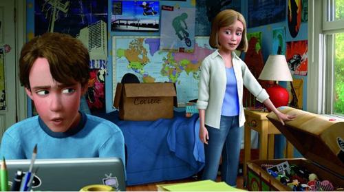 图:电影《玩具总动员3》剧照――32