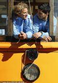 幻灯:乌拉圭出游放松身心 边走边拍记录南非行