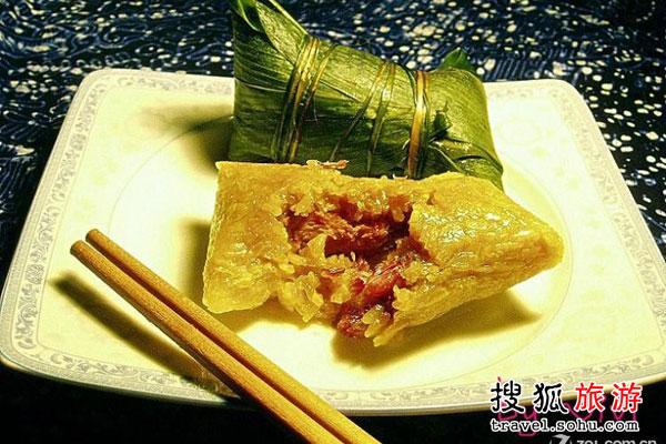 中国式美食包装开枝散叶