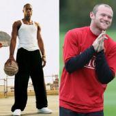 NBA巨星PK世界杯球星:科比与埃托奥获荣誉之王