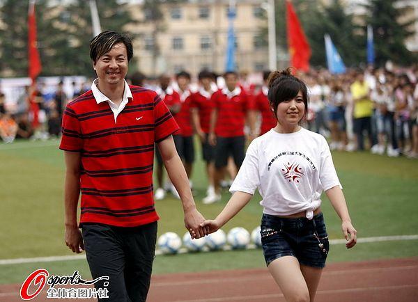 虽然中国队的世界杯处子秀结果令人不堪回首,但是当年?-02世界杯