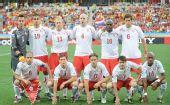 图文:瑞士1-0爆冷击败西班牙 瑞士队首发阵容