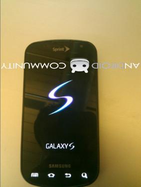 又一款4G手机 三星Galaxy S Pro完整曝光