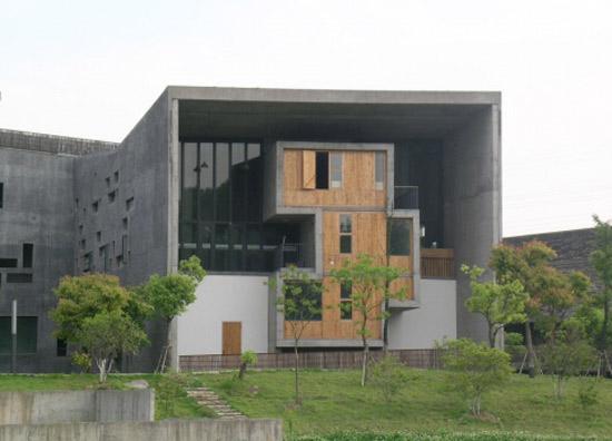 中国美术学院资料图-益起走EasyGo 杭州站之文化地标 中国美院