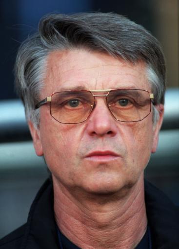 1998世界杯冠军法国队教练雅凯
