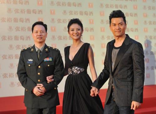 《喋血孤城》亮相上海电影节