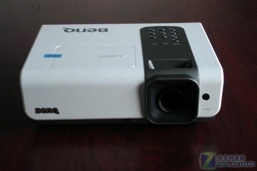 免费送货 明基W1000投影机正式到货