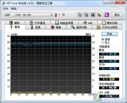 微星USB3.0优盘对战USB3.0移动硬盘