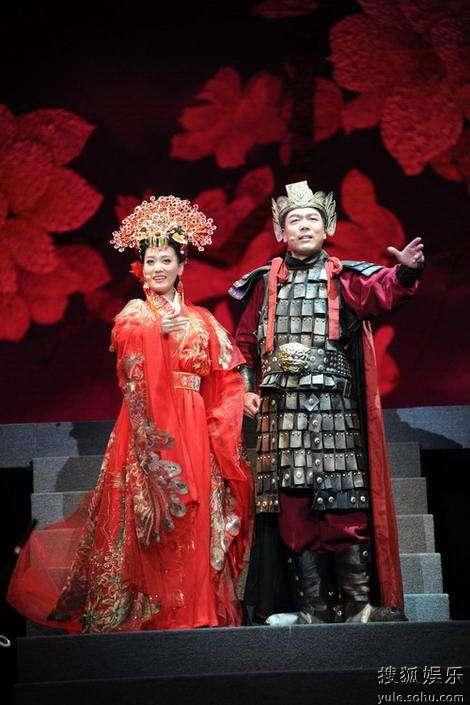 中国大型原创剧照《木兰动作》v剧照歌剧13保龄球的诗篇图片