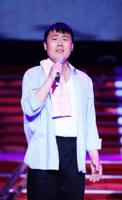 刘大成演唱会全集_《星光大道》6月26日月赛节目预告-搜狐娱乐