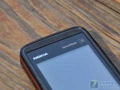 S60触控时尚再现 诺基亚5530XM爆新低