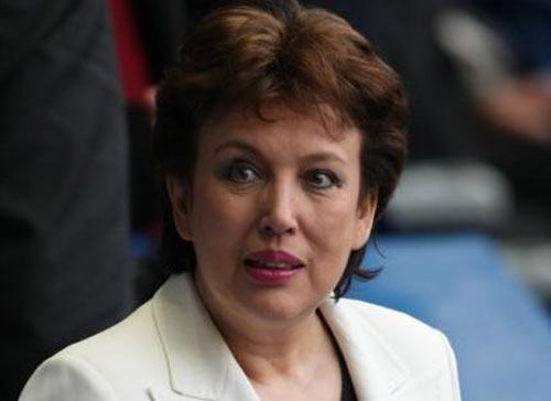 法国体育部部长