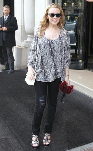 复古长肩带包包:凯莉-米洛