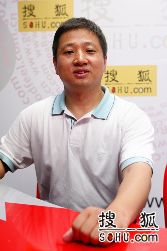 每日经济新闻副总编辑孙铭