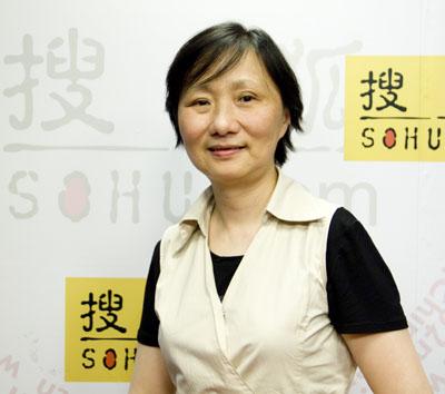 徐澄清 北京五洲女子医院健康管理中心专家